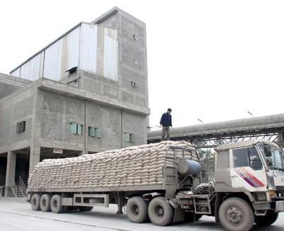 Dịch vụ vận chuyển hàng xây dựng