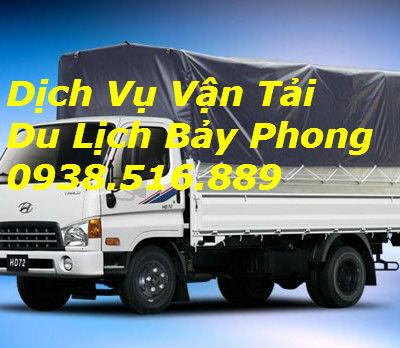 cho thue xe, nhan cho hang, xe tai 2 tấn, vataibayphong