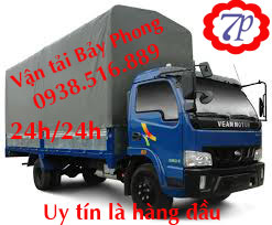Thuê xe tải chở hàng tphcm đi cả nước ở đâu ?