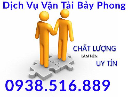 Dịch vụ chuyển nhà trọn gói tphcm – Dịch Vụ Vận Tải Bảy Phong – 0938.516.889