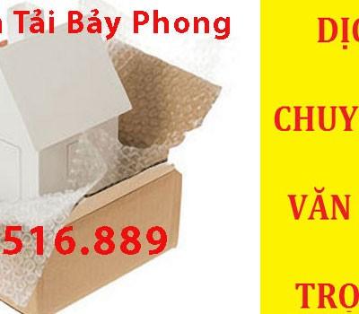Vận chuyển nhà giá rẻ - 0938.516.889 - Vận tải Bảy Phong