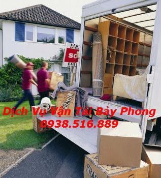 Cho thuê xe bán tải tại Hà Nội chở hàng