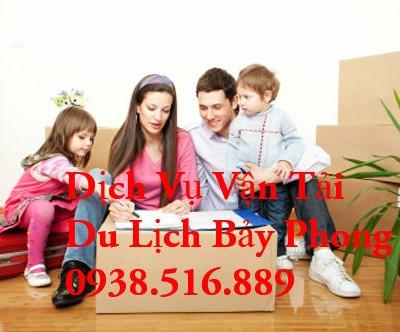 Thuê xe tải giá rẻ chuyển nhà dịp tết 2016