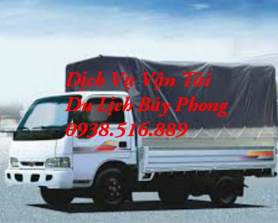 Thuê xe tải giá rẻ từ TPHCM đi Cần Thơ