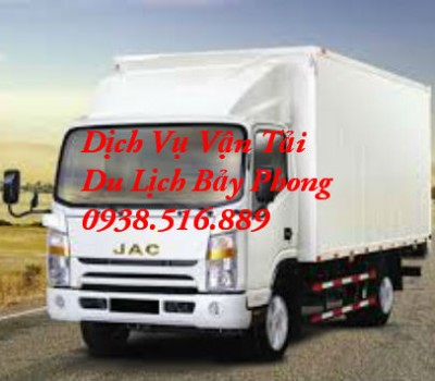 Nhận chuyển hàng tại trung tâm TP HCM