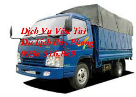 Thuê xe tải nhỏ chở chuối Thuê xe tải nhỏ chở chuối