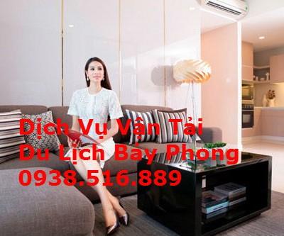 Dịch vụ chuyển chung cư giá rẻ