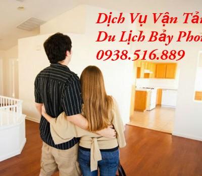 Dịch Vụ Chuyển nhà căn hộ giá rẻ