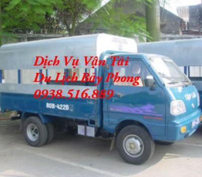 Cần thuê xe tải 500kg chở hàng