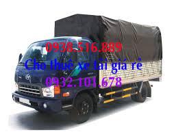 Cho thuê xe tải giá rẻ chở Sầu riêng, măng cụt - 0938.516.889