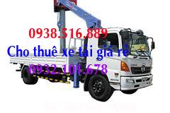 Cho thuê xe tải 2 tấn tphcm-0938.516.889