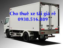 Cho thuê xe tải chuyển nhà dịp quốc khánh 2-9, Gọi 0938.516.889